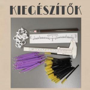 Sminktetoválás és Microblading kiegészítők